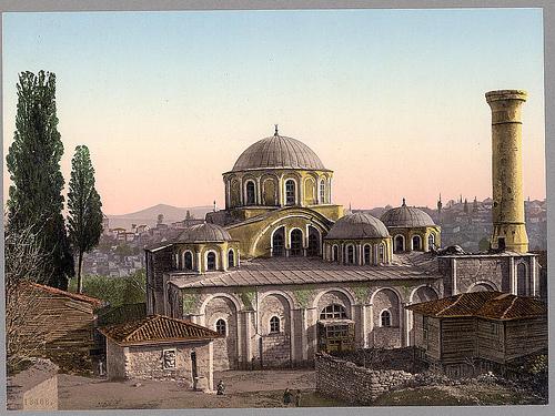 Kariye mosque