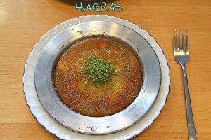 Γλυκό  Κιουνεφέ (künefe peyniri) : αυθεντική ανατολίτικη απόλαυση !!!